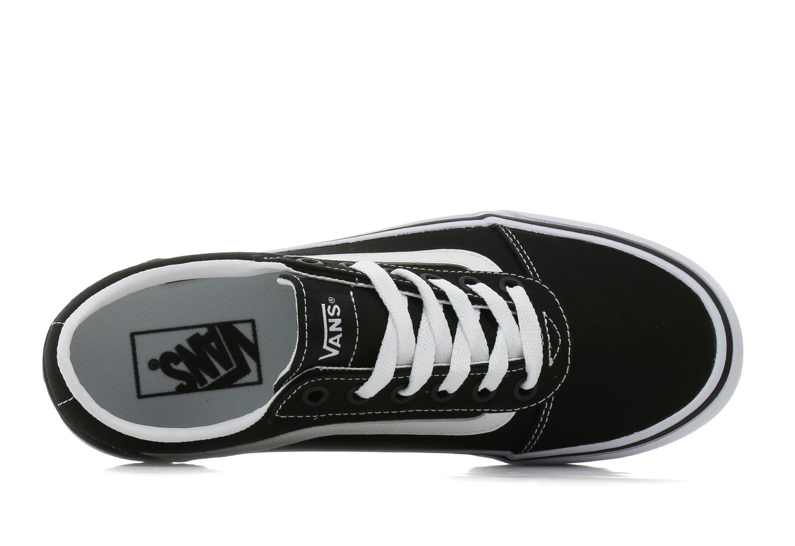 f48d1c4106 Vans Shoes - Wm Ward Platform - VA3TLC187 - Online shop for sneakers ...