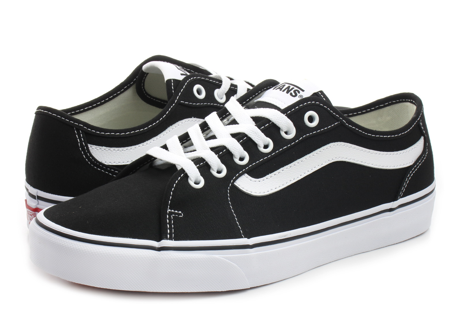 Vans Shoes Mn Filmore Decon VA3WKZ187 Online shop for sneakers, shoes and boots