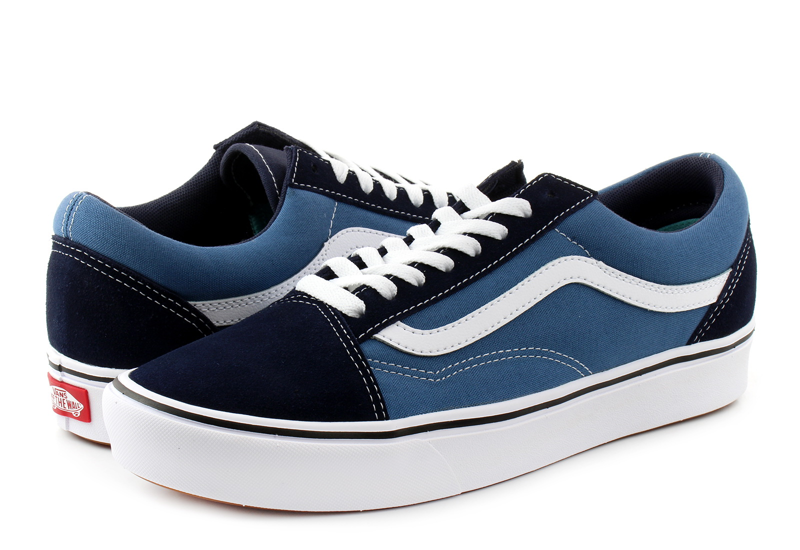 Vans Shoes Ua Comfy Cush Old Skool