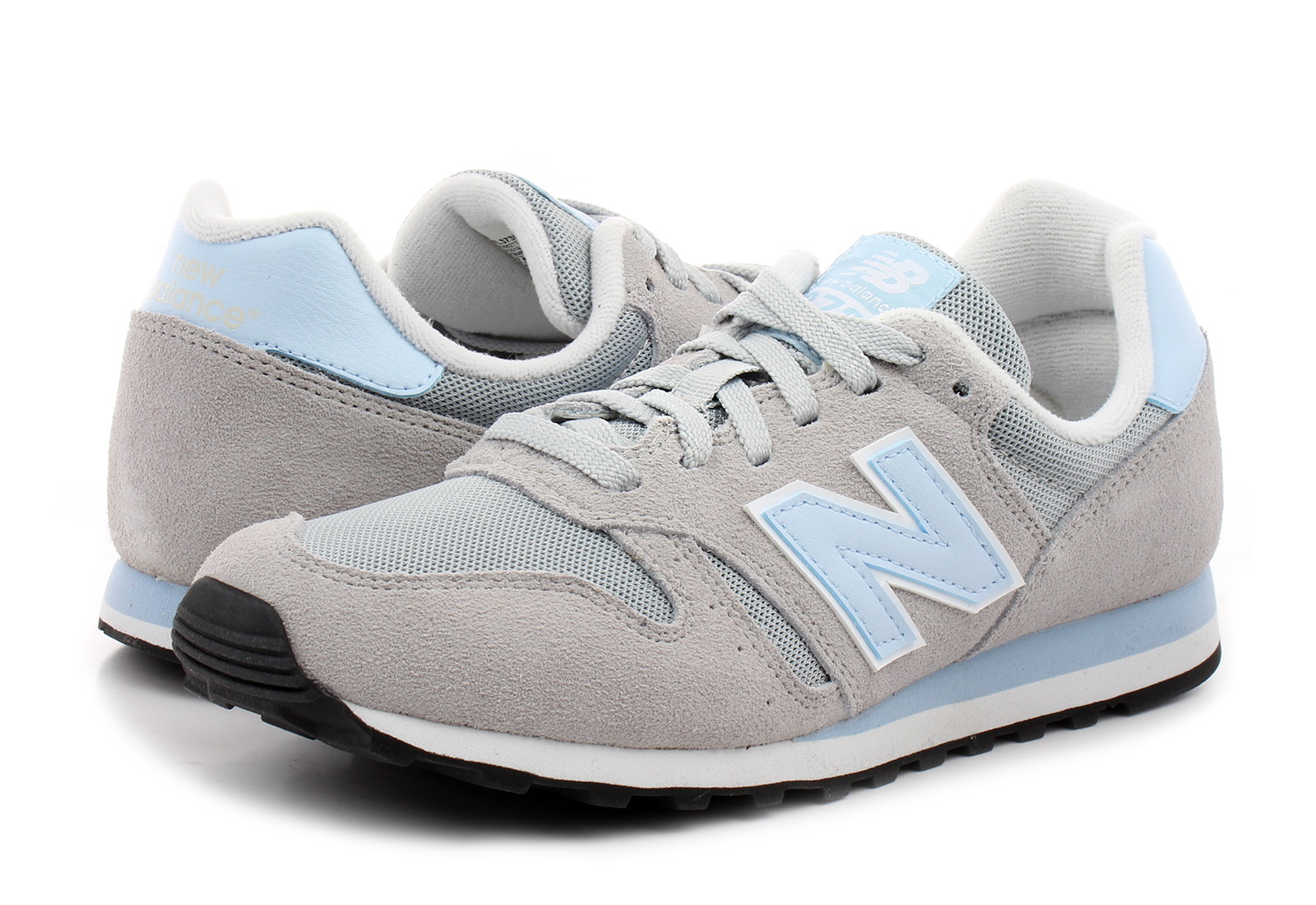 revendeur b5201 cfba0 New Balance Shoes - Wl373 - WL373LAA - Online shop for sneakers, shoes and  boots