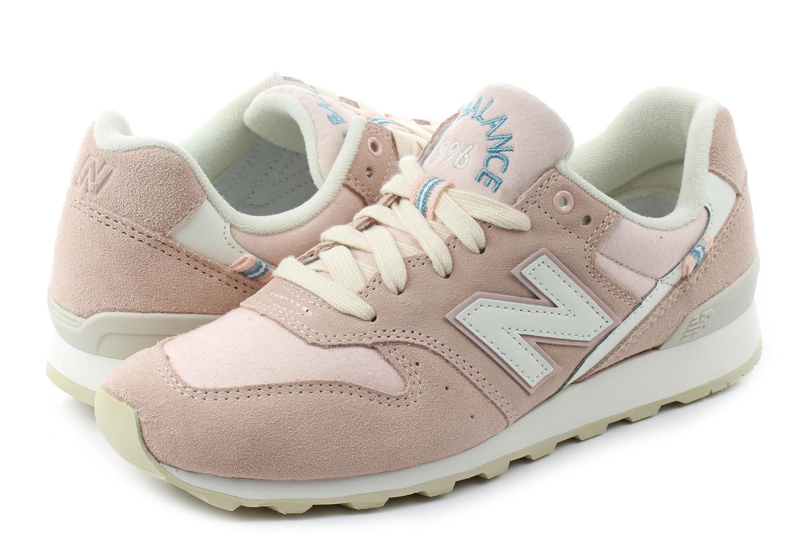 New Balance Cipő Wr996