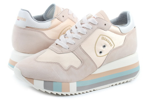 Blauer Cipő 9scharlotte01 - Sue