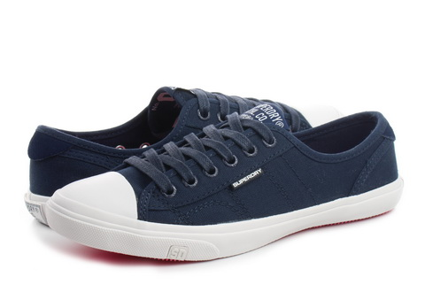 Superdry Shoes Low Pro Sneaker