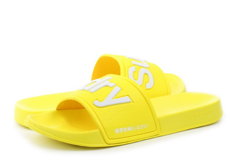 Superdry Slippers Superdry Eva Pool Slide