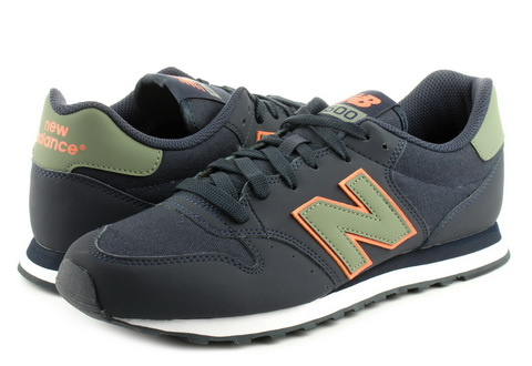 New Balance Shoes Gm500