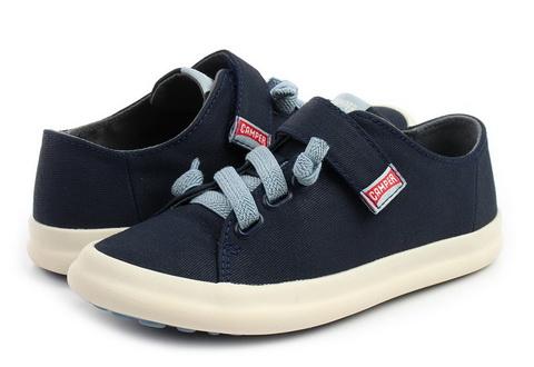 Camper Shoes Pursuit Kids