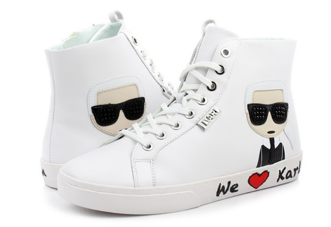 Karl Lagerfeld Shoes Mayby