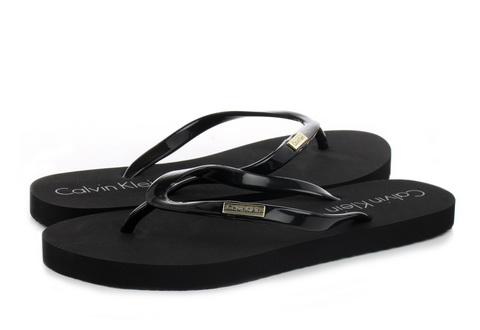 Calvin Klein Swimwear Papucs Core Lifestyle Sandal