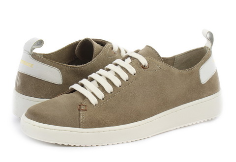 Lumberjack Cipő Vendor / Sneaker Navy Blue