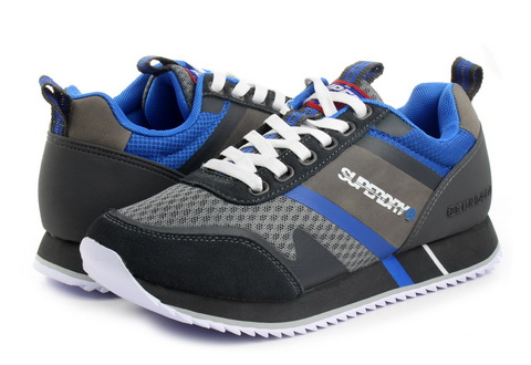 Superdry Shoes Fero Runner