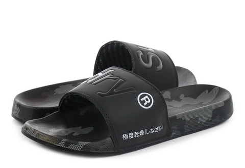 Superdry Klapki I Japonki Superdry Aop Beach Slide