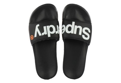 Superdry Papuče Pool Slide