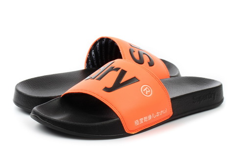 Superdry Papuče I Natikače Superdry Pool Slide