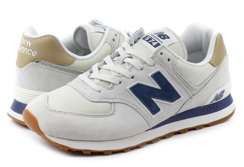 new concept e9bde 4ce50 New Balance Shoes - Ml574 - ML574LGI - Online shop for sneakers, shoes and  boots