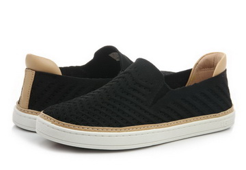 eaf003b48c2 Ugg Shoes - Sammy Chevron - 1102560-blk - Online shop for sneakers, shoes  and boots