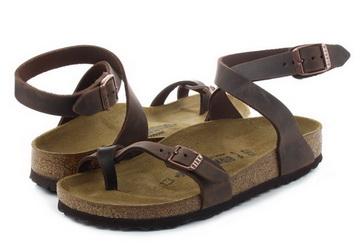 Birkenstock Sandale Yara