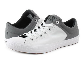 583138b4a9 Converse Tornacipő - Ctt As High Street Ox - 164286C - Office Shoes ...