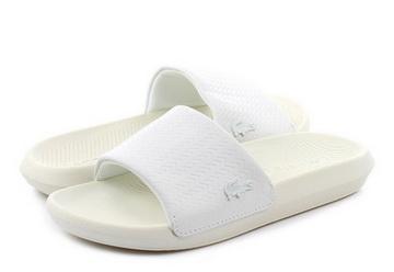 Lacoste Slippers Croco Slide