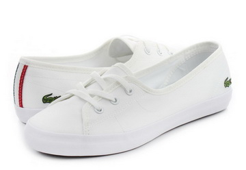 nouveaux styles fb049 f46d9 Lacoste Shoes - Ziane Chunky - 191CFA0051-21G - Online shop for sneakers,  shoes and boots