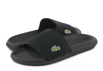 Lacoste Šľapky Croco Slide