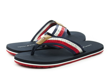 ca0592d0fc Tommy Hilfiger Papucs - Bondi 6d - 19R-2266-403 - Office Shoes ...