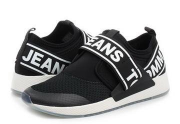 c42a510a76 Tommy Hilfiger Cipő - Blake 7c - 19S-0220-990 - Office Shoes ...