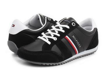 ea8d14ffba Tommy Hilfiger Nízké Boty - Branson 16c - 19S-2045-990Značková obuv ...
