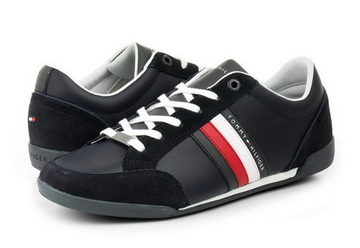 86782206b2 Tommy Hilfiger Cipő - Royal 6c - 19S-2046-403 - Office Shoes ...