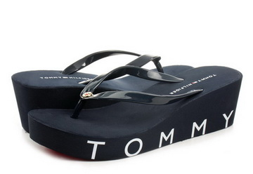 ae0783908e Tommy Hilfiger Papucs - Dalya 18r - 19S-4057-403 - Office Shoes ...