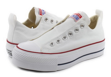 58bc385bd3e Converse Tornacipő - Ct As Fashion Slip - On - 563457C - Office Shoes  Magyarország