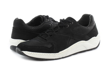 Bullboxer Pantofi Shoester Black