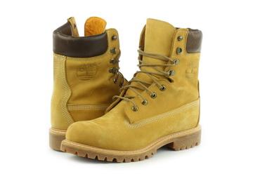 Timberland Bocanci Usa Made 8 Boot