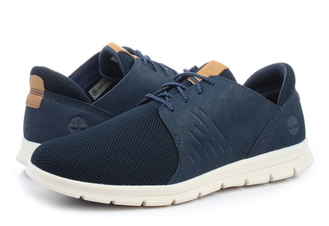 Timberland Pantofi Graydon F/l Oxford