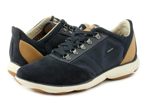 Geox Shoes U Nebula D7a 1122 C4002 Online Shop For Sneakers Shoes And Boots