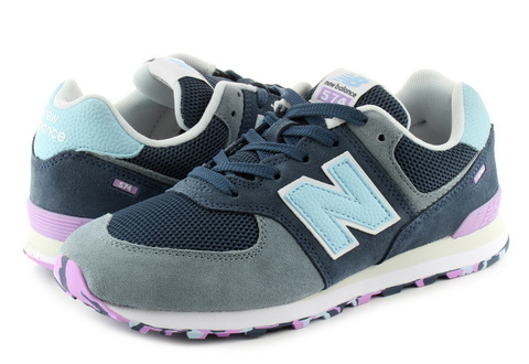 innovative design c24bd 73ad4 New Balance Sportska obuća Plava Patike - Gc574 - Office Shoes Srbija