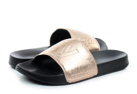 Superdry Pantofle Superdry Pool Slide