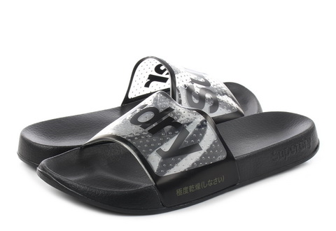 Superdry Papucs Superdry Perf Jelly Pool Slide