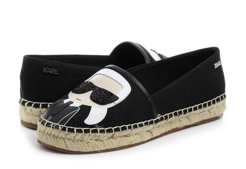 Karl Lagerfeld Pantofi Kamini