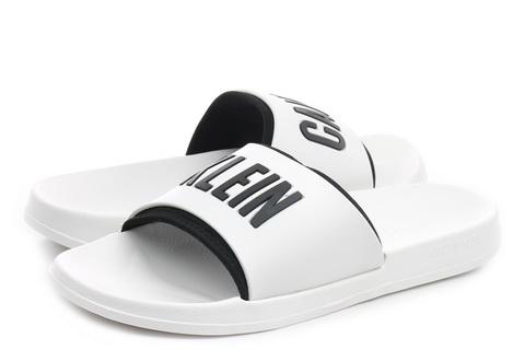 9f46307aa2 Calvin Klein Swimwear Šľapky - Intense Power - KM00376-908 - Tenisky ...