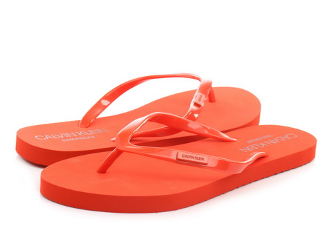 Calvin Klein Swimwear Slapi Core Lifestyle Sandal