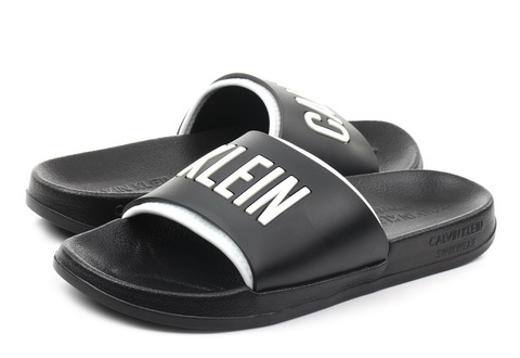 Calvin Klein Swimwear Papucs Intense Power 2.0