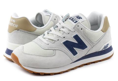 474888885b New Balance Cipő - Ml574 - ML574LGI - Office Shoes Magyarország