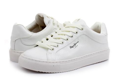 76cab85c3 Pepe Jeans Topánky - Adams Dully - PLS30852800 - Tenisky, Topánky ...