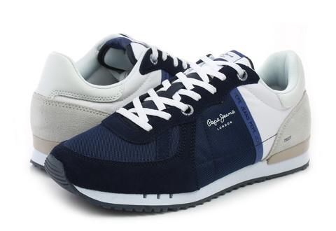 0239d7a703 Pepe Jeans Cipő - Pms30508 - PMS30508582 - Office Shoes Magyarország
