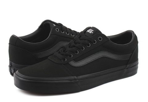Vans Shoes Mn Ward