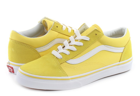 Vans Pantofi Uy Old Skool VA38HBQ7K Office Shoes Romania