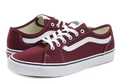 Vans Shoes Mn Filmore Decon