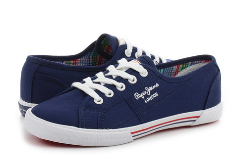 Pepe Jeans Cipő Aberlady Basic 17
