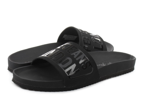 Pepe Jeans Pantofle Bio Royal Block M
