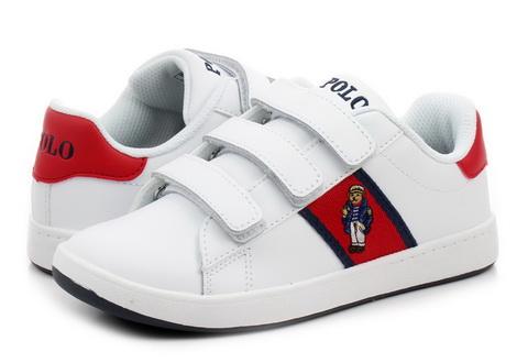 Polo Ralph Lauren Cipő Quilton Bear Ez